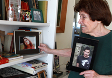 Argentine grandmothers running out of time in search for missing