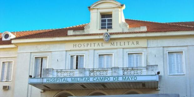 Imagen de El próximo lunes se conocerá la sentencia en el juicio Hospital Militar de Campo de Mayo